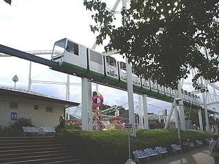 Expoland amusement park