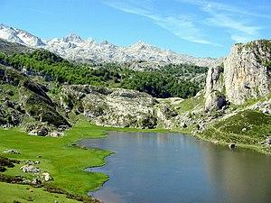 Vista parcial del Lago Ercina.jpg