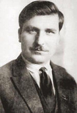 Vlas Chubar - Image: Vlas Czubar