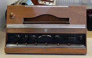 Trautonium Electronic musical instrument