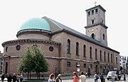 Vor Frue Kirke Copenhagen