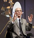 Voyager Project Scientist Ed Stone (33478062024).jpg