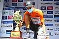 Vuelta a Colombia 2020-Diego Camargo-Campeon Vuelta a Colombia 2020-2.jpg