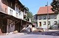 Würenlingen, s`Schrinermathes und s`Vrenelis Hus.jpg