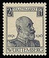 Württemberg 1916 241 König Wilhelm II.jpg