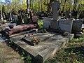 Władysław Tryliński (inżynier mechanik) grób.jpg