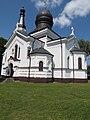 Włodawa, cerkiew Narodzenia Marii, widok od pd-wsch (2).JPG