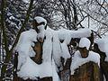 WIELKANOC 13r. Park w bajecznej zimowej szacie ,-))40 - panoramio.jpg
