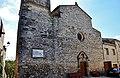 WLM14ES - Església parroquial de Sant Martí de la Tallada, Sant Guim de Freixenet, Segarra - MARIA ROSA FERRE (5).jpg