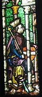 WMK Stefansdom - Habsburg Fenster 2a Leopold I.jpg