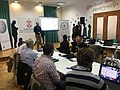 WMRS Presentations at Ministry of Culture and Information, Serbia 21.jpg