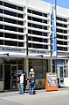 WTF Fred Oostryck Freo information centre building.jpg