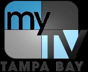 """WTTA - The Former Logo for WTTA from September 2006 through September 2013 under their """"MyTV Tampa Bay"""" branding"""