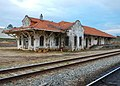 Wadley, Alabama Railroad Depot.JPG