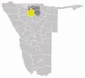 Wahlkreis Omuthiyagwipundi in Oshikoto.png