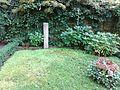 Waldfriedhof dahlem ehrengrab Kleihues, Josef Paul1.jpg