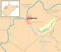 Walker Creek WV map.png