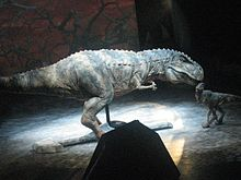 Walking with Dinosaurs - Wikipedia, the free encyclopedia