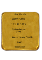 Wally Fuchs