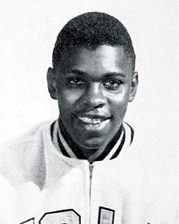 American basketball player (1937-1969)