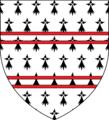 Walter de Huntercombe, 1st Baron Huntercombe.png