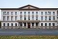Wangenheimpalais building Friedrichswall Mitte Hannover Germany 04.jpg
