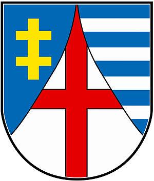 Kirf - Image: Wappen kirf