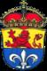 Flag of Darmstadt