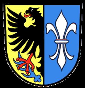 Eigeltingen - Image: Wappen Eigeltingen