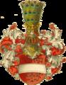 Wappen Erzherzogtum Österreich (Helmkleinod).png