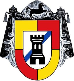 Eyendorf - Image: Wappen Eyendorf