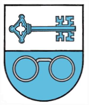 Hochdorf-Assenheim - Image: Wappen Hochdorf Assenheim