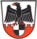 Wappen Landkreis Hechingen