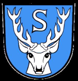 Schluchsee, Baden-Württemberg - Image: Wappen Schluchsee