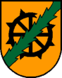Coat of arms of Gschwandt