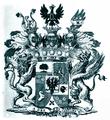 Wappen der Freiherren von Doblhoff-Dier nach Tyroff.png