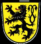 Das Wappen von Königsberg i.Bay.