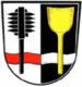 Coat of arms of Rauhenebrach