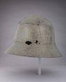 War Hat MET 04.3.234 004june2015.jpg