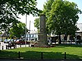 War Memorial, Market Place - geograph.org.uk - 814719.jpg