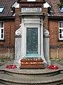 War Memorial - geograph.org.uk - 953168.jpg