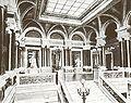 Warsaw Kronenberg Palace - staircase.JPG