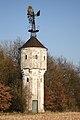 Wasserturm mit Pumpenwindrad.JPG
