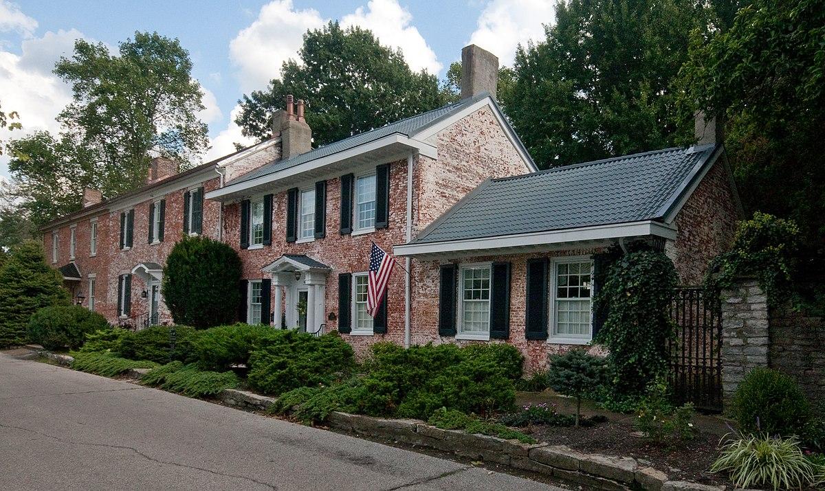 Water Street Historic District (Augusta, Kentucky) - Wikipedia