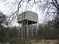 Water tower, Harry's Park Wood - geograph.org.uk - 324240.jpg