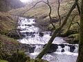 Waterfalls River Rawthey - geograph.org.uk - 733917.jpg