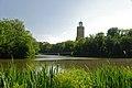 Watertoren Oostende, Populierendreef, Maria Hendrikapark.jpg