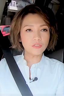 Kit Chan Singaporean singer and actress
