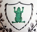 Wedgwood. Сервиз с зелёной лягушкой (13).JPG