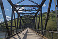 Wee Jasper Road, Bridge over Murrumbidgee river 01.jpg